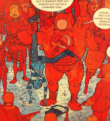 Manhattan Projects v2 02