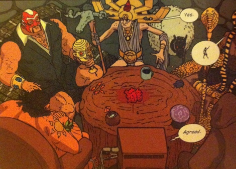 Manhattan Projects v2 06