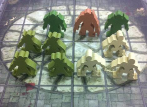 Dungeon Heroes 04