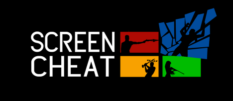 Screen Cheat Logo