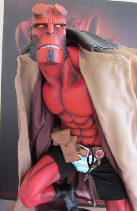 Hellboy Shimapan