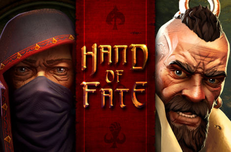 Hand of Fate 01