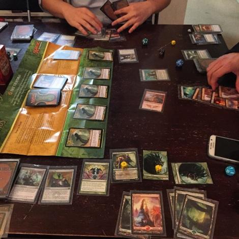 2015-09-20 Cube Draft Hydra