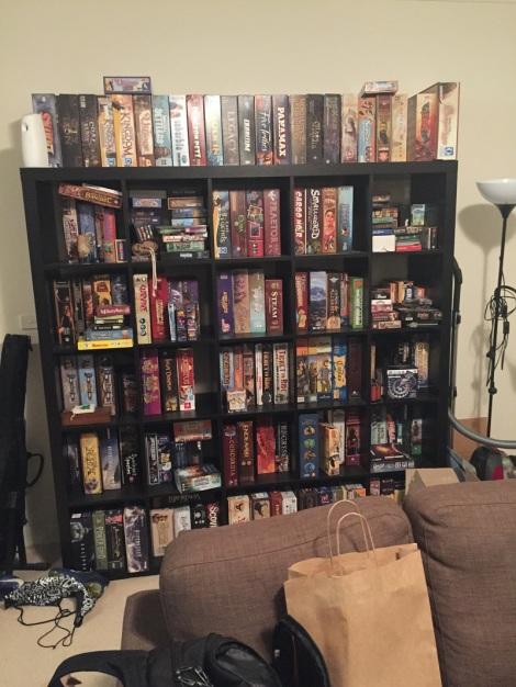 August 2015 New Shelf 3
