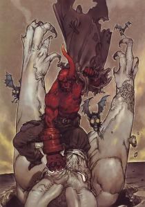 HellboyKT