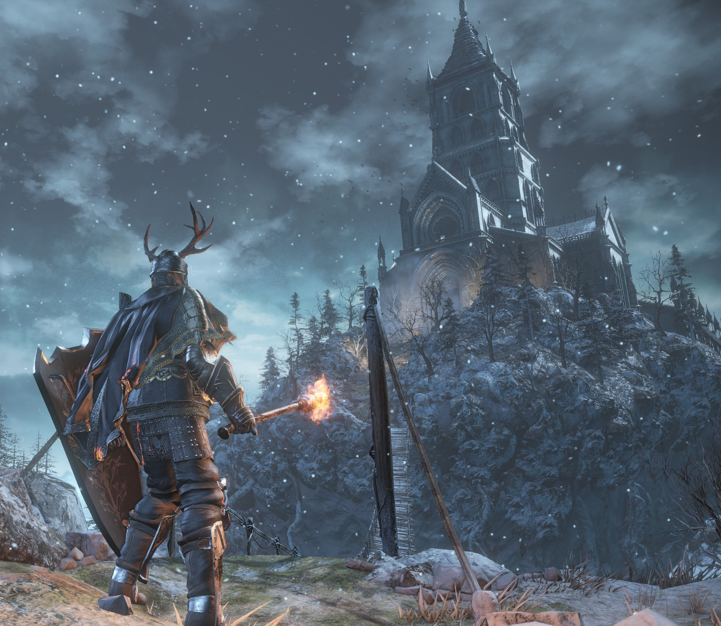 Ashes of Ariandel: Lore Analysis | Action Points!